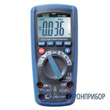 Мультиметр профессиональный DT-9963