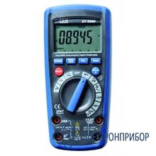 Мультиметр профессиональный true rms DT-9969