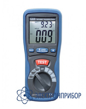 Мегаомметр DT-5500