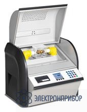 Автоматический тестер трансформаторного масла DTA 100 E