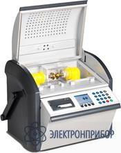 Автоматический тестер трансформаторного масла DTA 100C