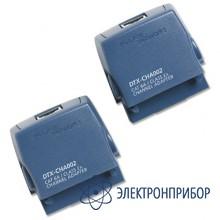 Адаптеры канала cat 6a/class ea (набор) Fluke DTX-CHA002S