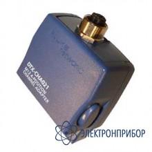 Четырехпозиционные адаптеры канала dtx industrial ethernet m12 (набор) Fluke DTX-CHA021S