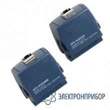 Набор адаптеров для тестирования коммутационных шнуров cat 6а Fluke DTX-PC6S