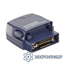 Набор адаптеров для тестирования коммутационных шнуров cat 6а Fluke DTX-PC6AS