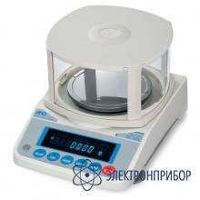 Весы лабораторные DX-200