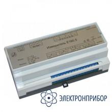 Измеритель-преобразователь Е160.5