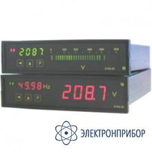 Измеритель-регулятор переменного тока Е160.1