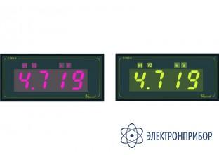 Измеритель-регулятор переменного тока Е160.3