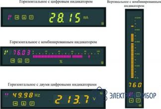 Измеритель-регулятор переменного тока Е160.2