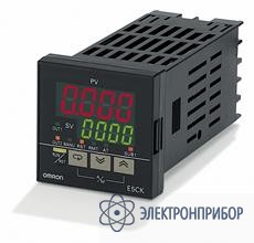 Терморегулятор электронный OMRON E5CN-HТ