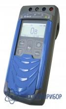 Цифровой мегаомметр Е6-32
