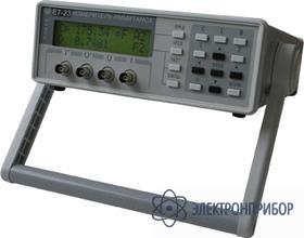 Измеритель rlc Е7-23