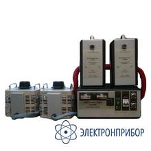 Источник тока с ручной регулировкой тока СА3600
