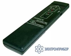 Прибор для поиска повреждений и трассировки кабелей ЭИ3007М ПОИСК