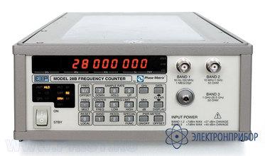 Частотомер электронно-счётный 25B
