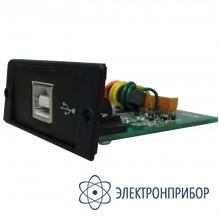 Usb интерфейс EJ-02