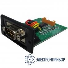 Rs-232c интерфейс EJ-03