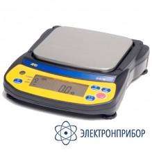 Весы лабораторные EJ-1500