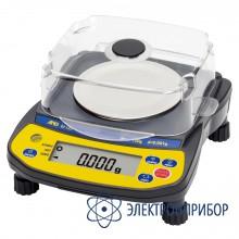 Весы лабораторные EJ-123
