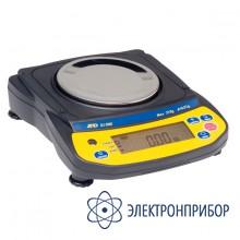 Весы лабораторные EJ-120