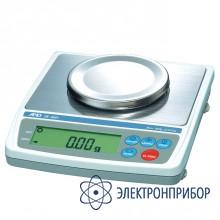 Весы лабораторные EW-150i