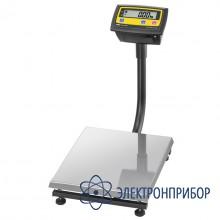 Весы платформенные EМ-60KAM