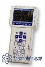 """Прибор для измерений показателей качества электрической энергии Энерготестер ПКЭ-А-А """"100А"""""""
