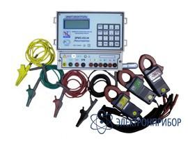 Однофазный переносной прибор контроля качества электроэнергии (микро) ЭРИС-КЭ.05
