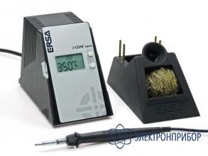 Компактная одноканальная антистатическая микропроцессорная станция IC 1200A (i-CON nano)