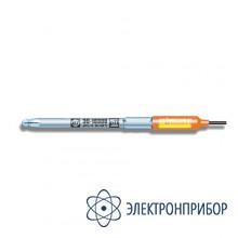 Лабораторный некомбинированный ph-полумикро-электрод общего назначения ЭС-10608/7