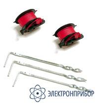 Набор трехполюсных электродов Fluke ES-162P3