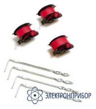 Набор четырехполюсных электродов Fluke ES-162P4