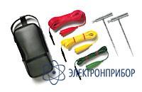Вспомогательные электроды заземления и тестовые выводы (fluke 1653) Fluke ES165X