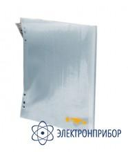 Антистатические карманы для документов 100 шт a-4 A-9110