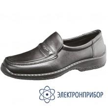 Антистатические мужские туфли KEY