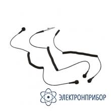 Контактный шнур для подключения антистатических браслетов 30-560-1004
