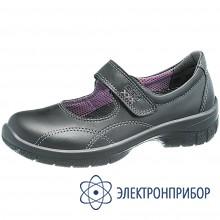 Антистатические женские туфли-балетки BALLERINA