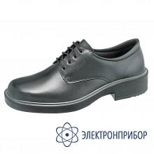 Антистатические мужские туфли CABLE