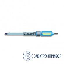 Лабораторный комбинированный ph-полумикро-электрод для микрообъемов ЭСК 10612/4