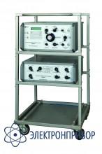 Установка для проверки релейных защит ЭУ5000