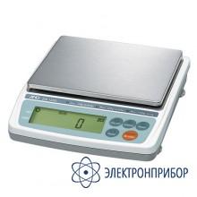 Весы лабораторные EK-2000i
