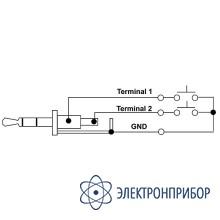 Внешний разъем AX-T-314A-S