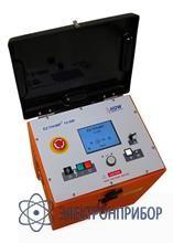 Комплексный прибор для поиска повреждений EZ THUMP-CD4