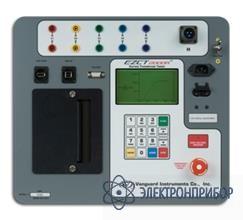5-ти канальный специализированный тестер трансформаторов тока EZCT-2000А