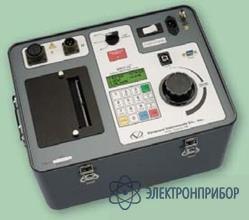 Тестер трансформаторов тока EZCT-10