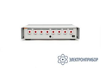 Нагрузочные резисторы для калибровки тока высокого испытательного напряжения Fluke 5320A-LOAD
