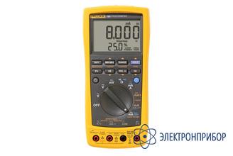 Мультиметр-калибратор процессов Fluke 789