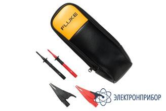 Комплект аксессуаров для тестеров t5 Fluke T5-KIT-1