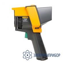 Солнцезащитная бленда для моделей ti32, ti29, ti27, ti25, ti10, ti9, tir32, tir29, tir27, tir1, tir, tirx и tis Fluke TI-VISOR
